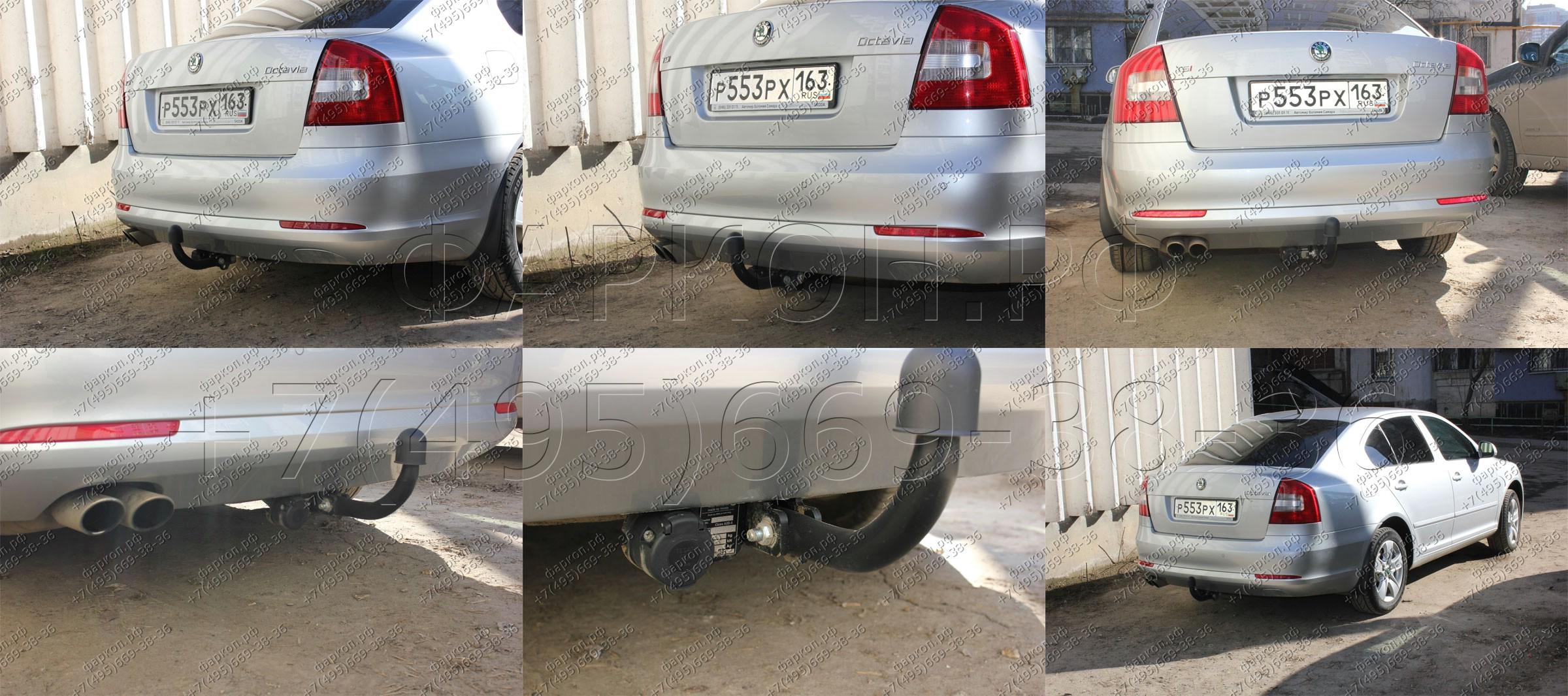 2 - Установка фapкoпов на аавтомобили, примеры работ с 39